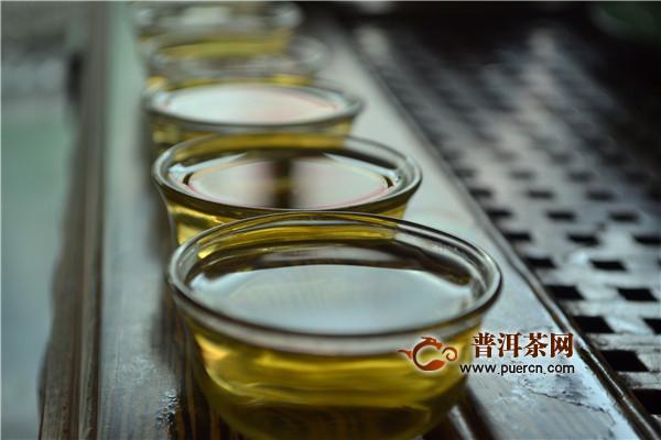 普洱茶投资分析:两种有泡沫的普洱茶,你的茶是否在其中?