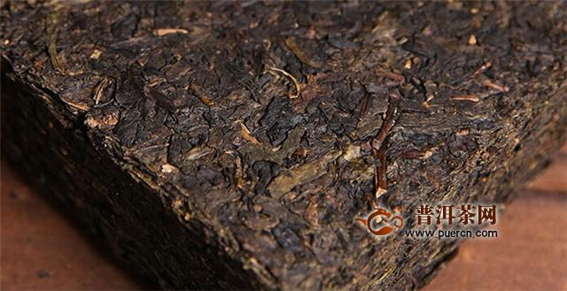 优质的安化黑茶,是嫩叶还是老茶?