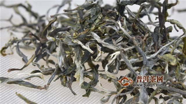 班章普洱茶有哪些特点