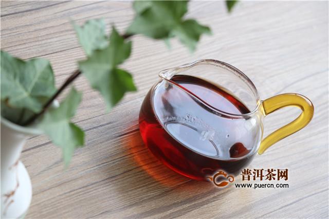 寒露喝什么茶更养生?