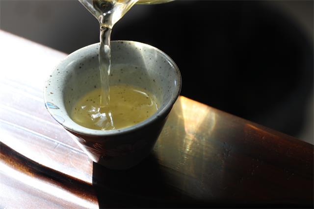 普洱茶让人着迷的原因是些什么?