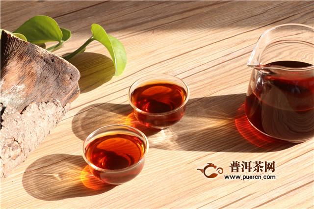 一饼普洱茶能喝多久?