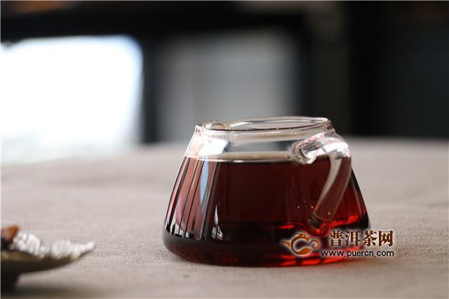 秋冬季节喝什么茶更好?