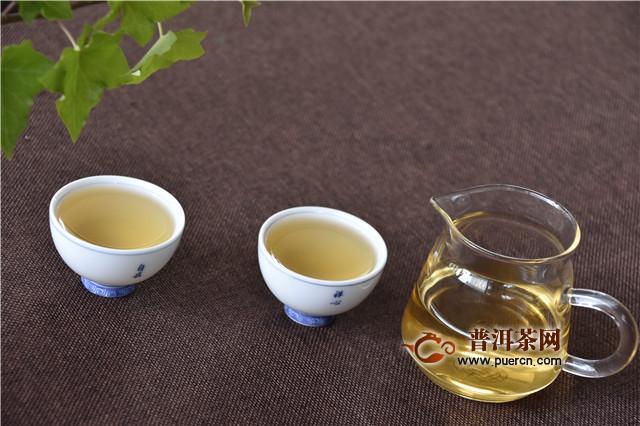 四种难喝还有毒的茶叶