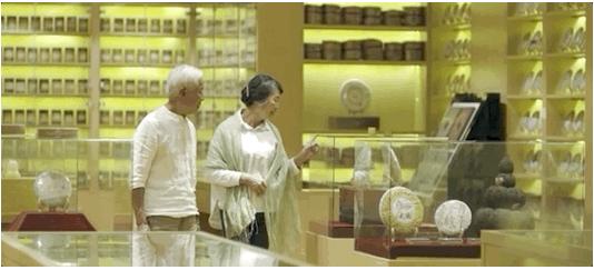 大益茶能否成为家庭理财产品