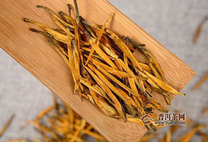 云南滇红茶属于什么茶