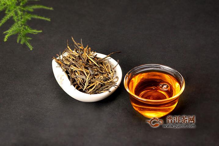 滇红茶属于熟茶是不是