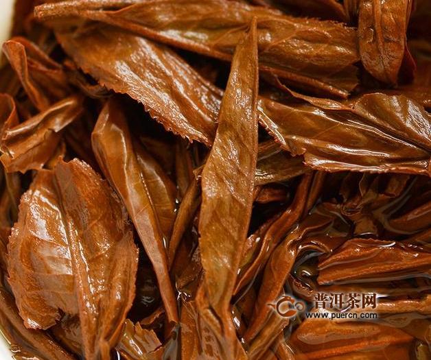滇红茶要是过期还可以喝吗
