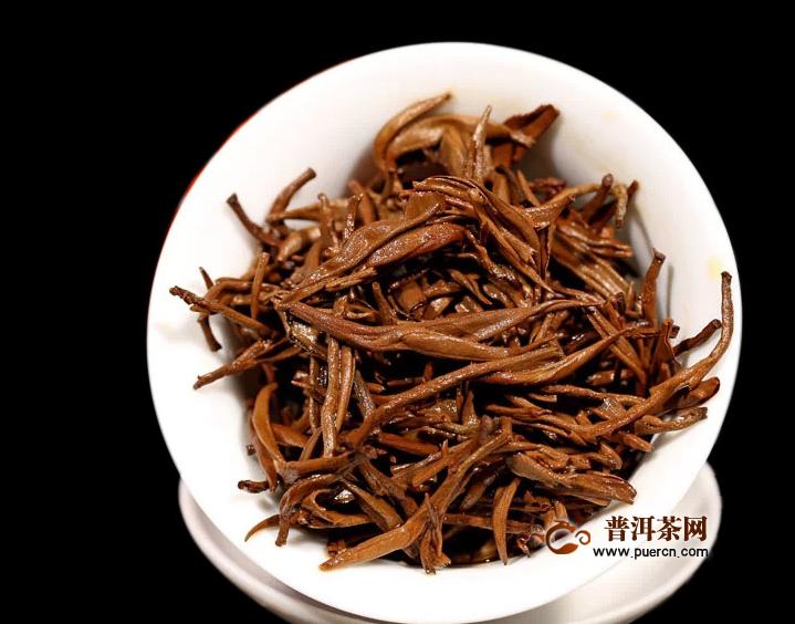 茗茶滇红茶品牌排行
