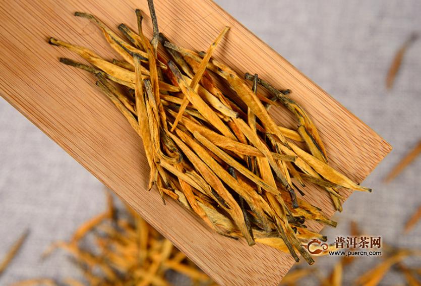 滇红茶是哪里的茶叶
