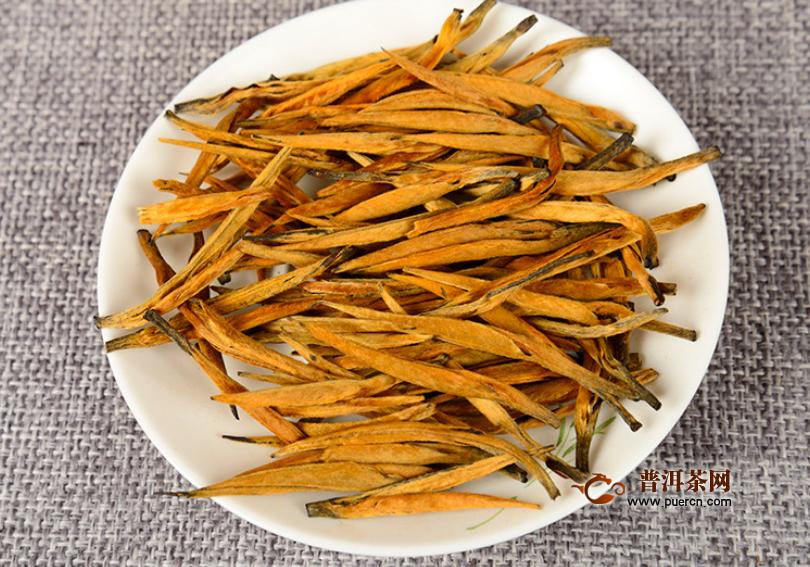 滇红茶的香气属于什么香气
