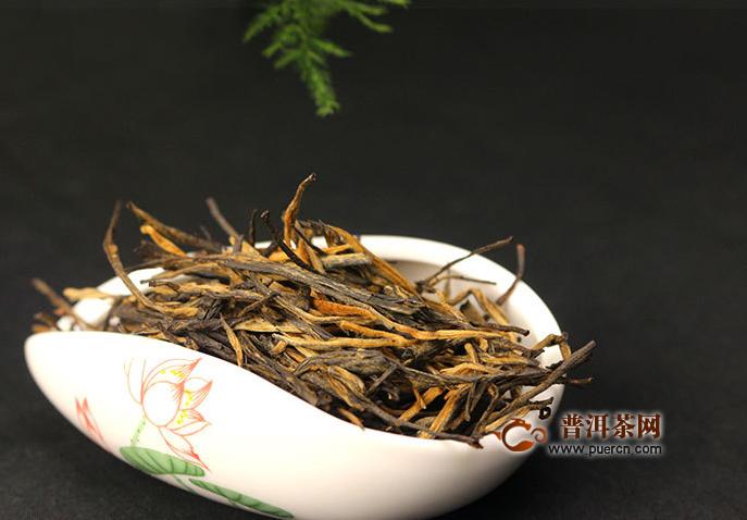 滇红茶外形特征简述