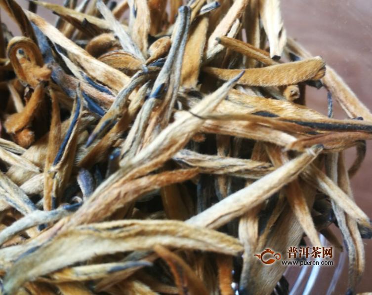滇红茶种类有哪些品种