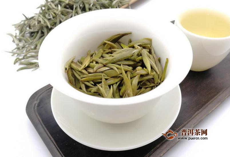 白茶属于什么茶叶种类