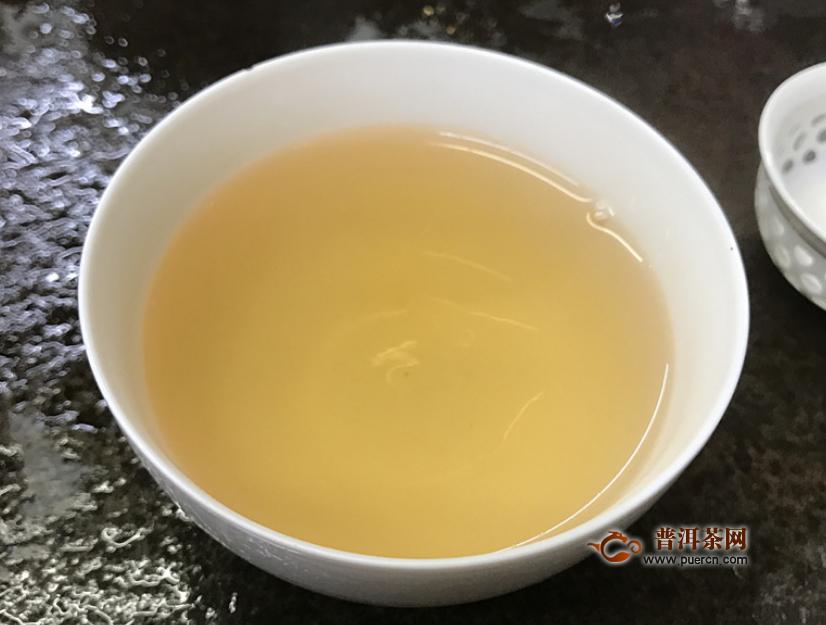白茶是否能煮着喝吗