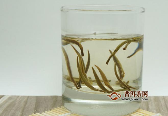 白茶的主要批发市场