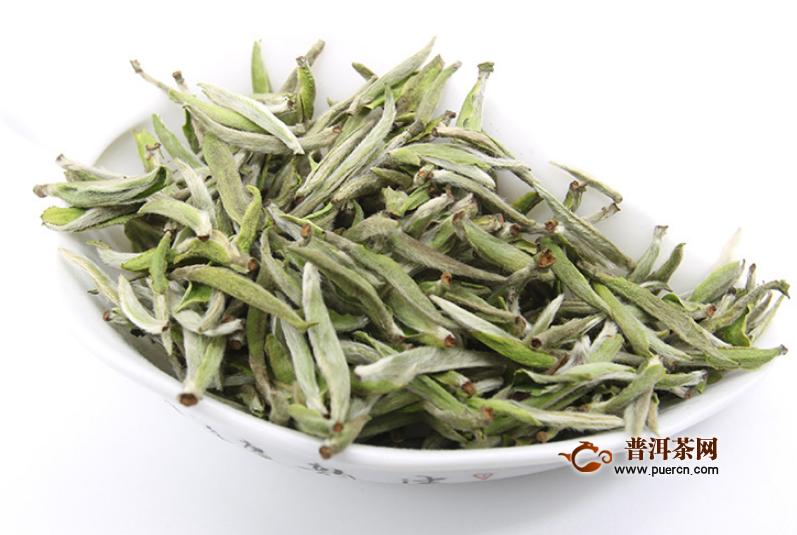 白茶好一点的是多少钱一斤