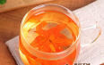 百合花茶主要的功效与作用