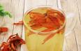 百合花茶的作用以及相关禁忌症