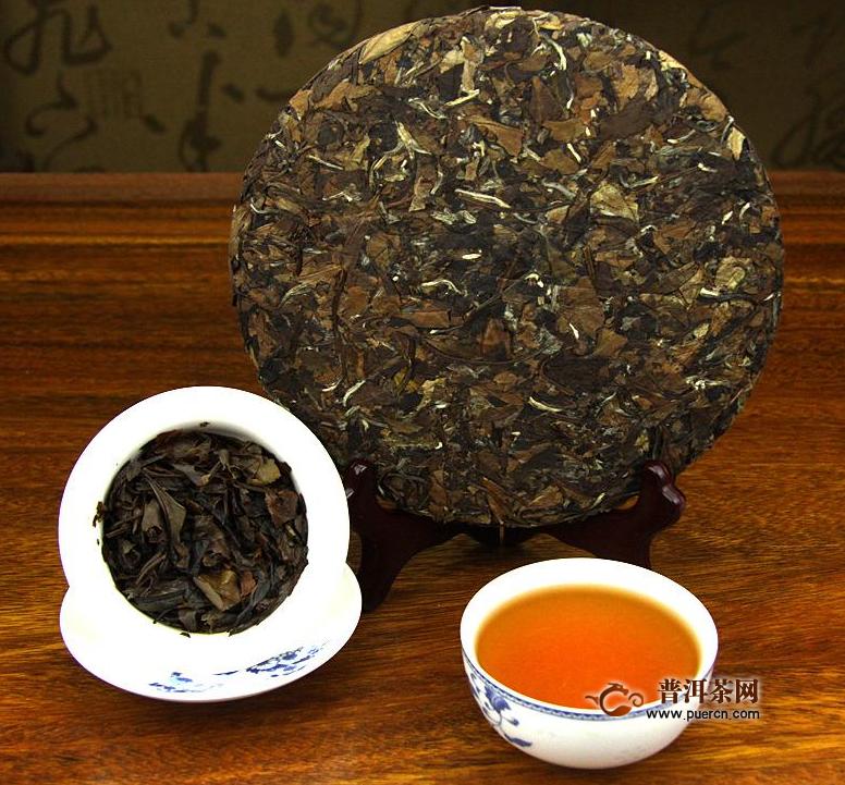 寿眉茶的正确冲泡方法您来了解了吗