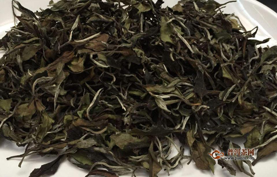 白茶最贵的多少