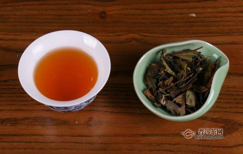 白茶属于生茶还是发酵茶