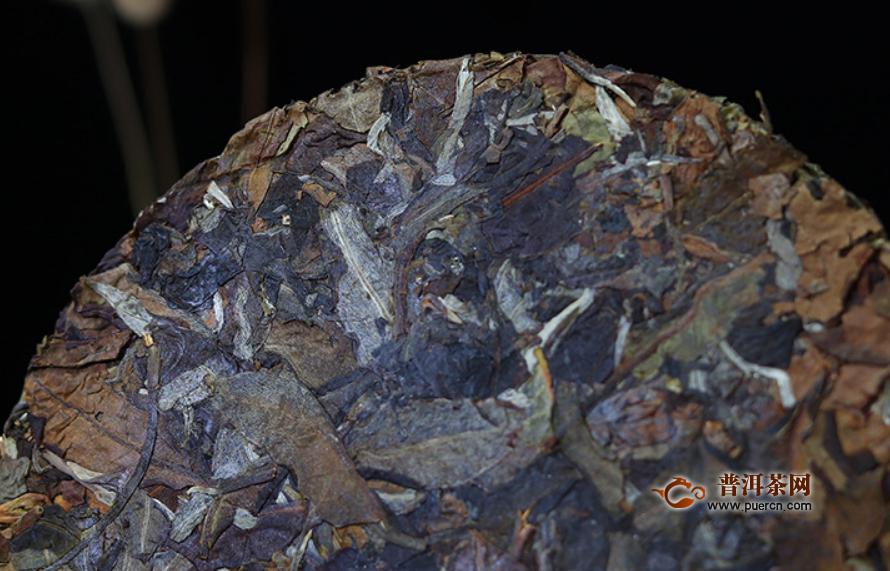 贡眉是什么茶叶类型