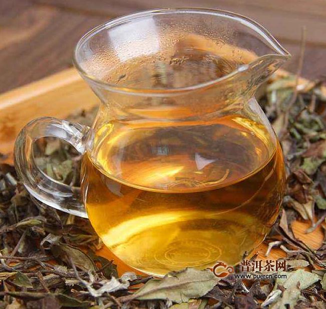 贡眉白茶属于什么茶叶类型