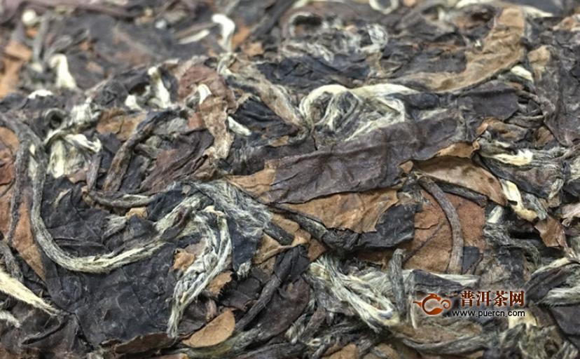 贡眉白茶喝了有什么功效与作用