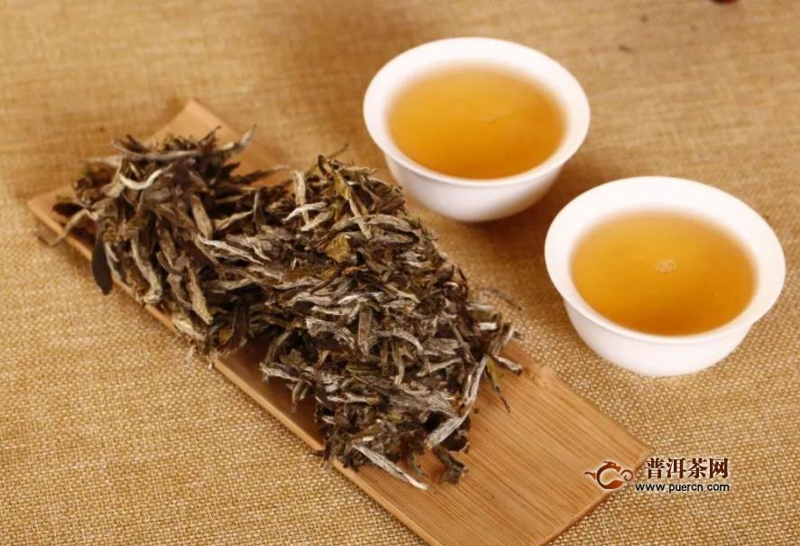 白茶有些什么药用价值