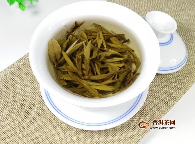 白茶具体能放多久