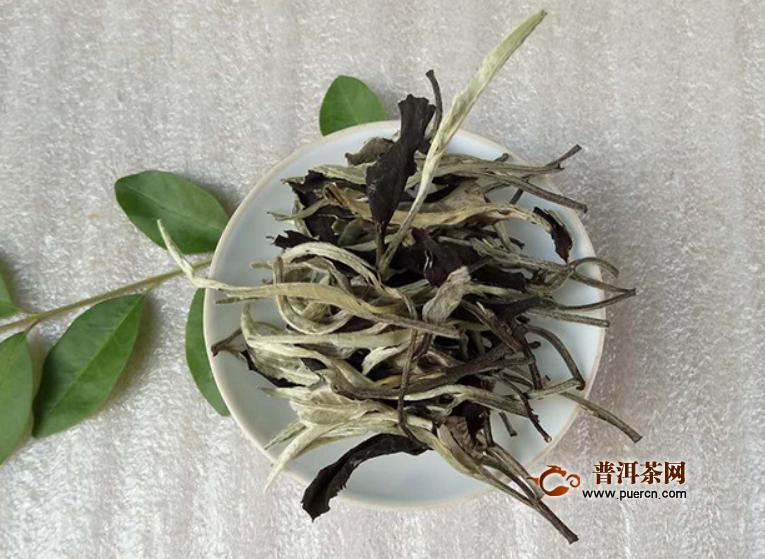 白茶保存方法简单介绍