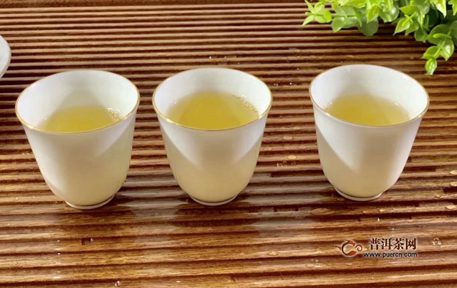 白茶有没有保质期呢