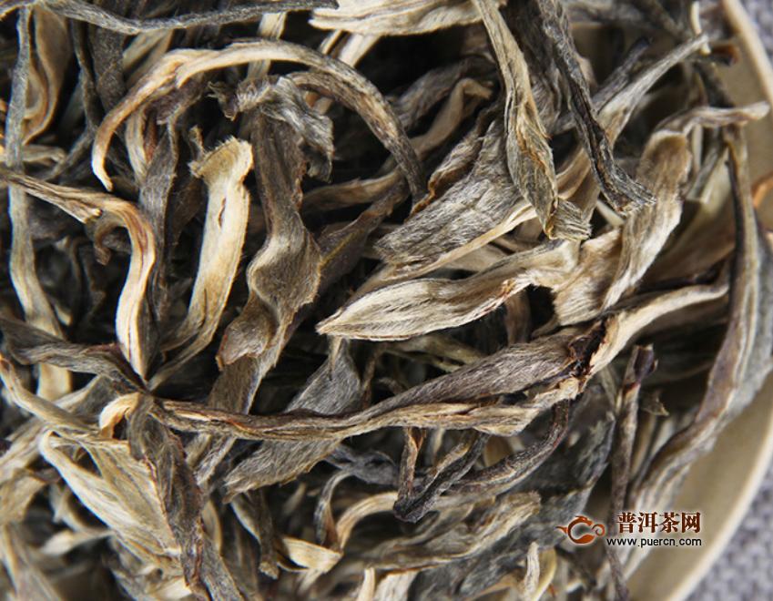 白茶是属于青茶类是吗