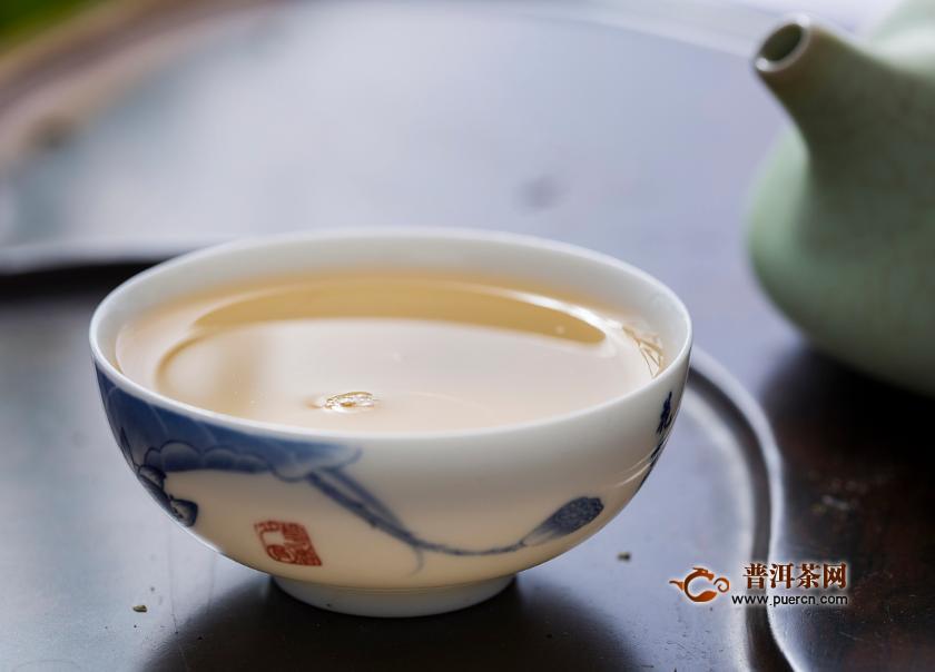 白茶正确保存方法