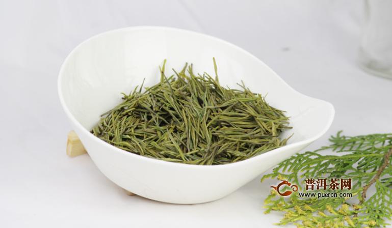 崂山绿茶是一种什么茶叶