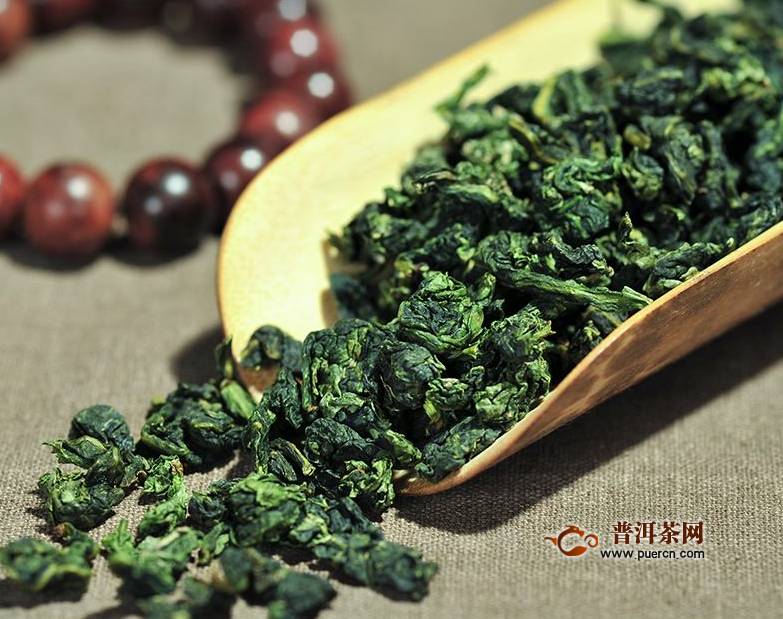 乌龙茶包含些什么茶叶