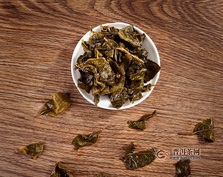乌龙茶的产区分布简单介绍