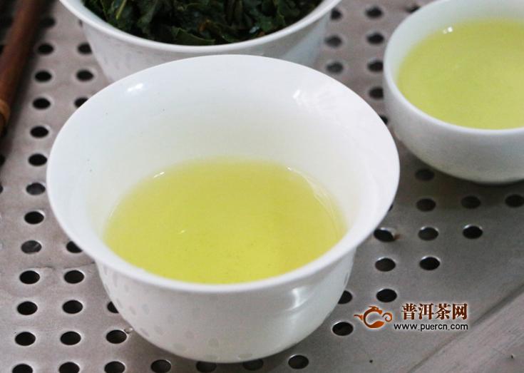 乌龙茶属于半发酵茶是不是