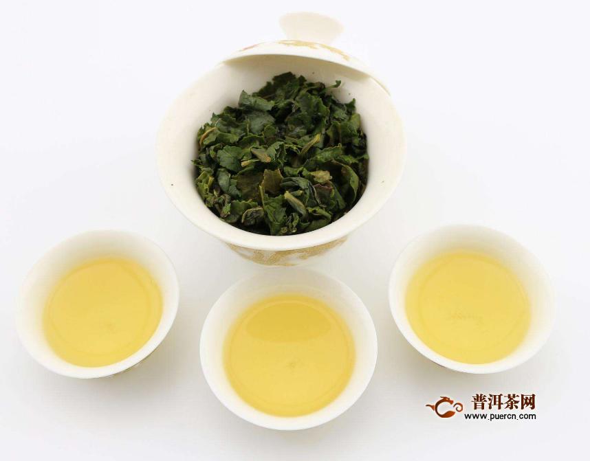 喝乌龙茶的作用主要包括