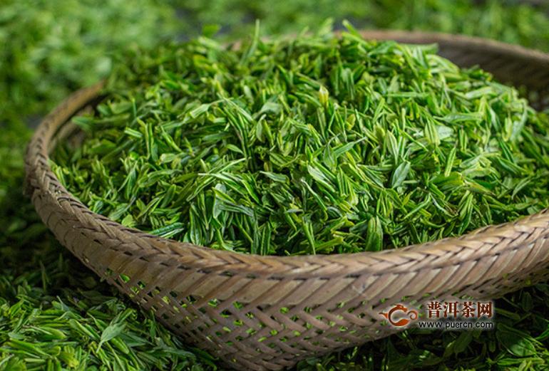 古丈毛尖绿茶的保质期