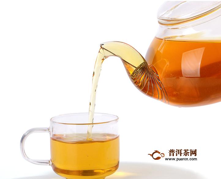 喝了乌龙茶有什么效果