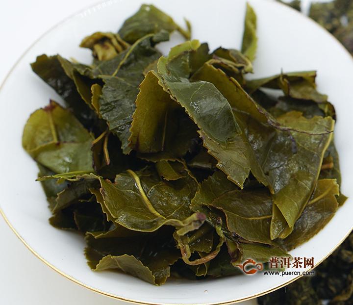乌龙茶是什么茶您知道吗