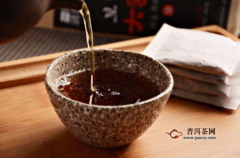饮用大麦茶的功效与作用禁忌