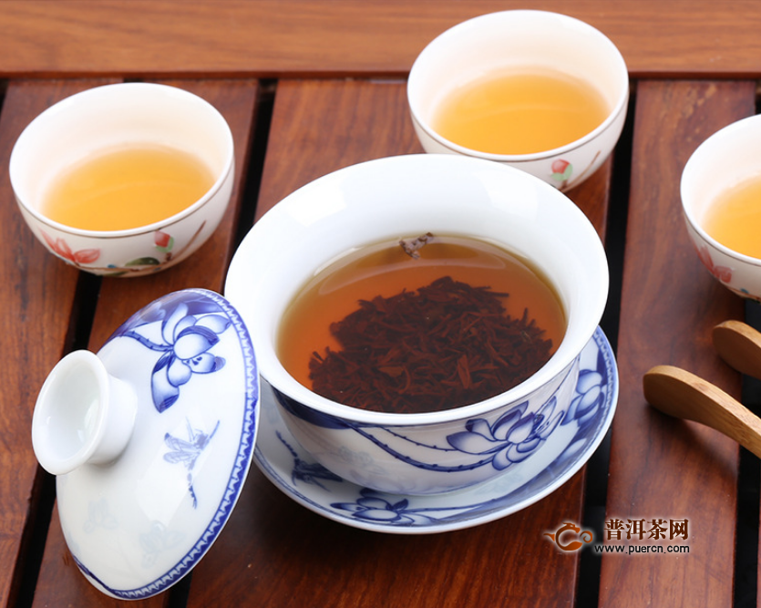 立顿红茶品质怎么样
