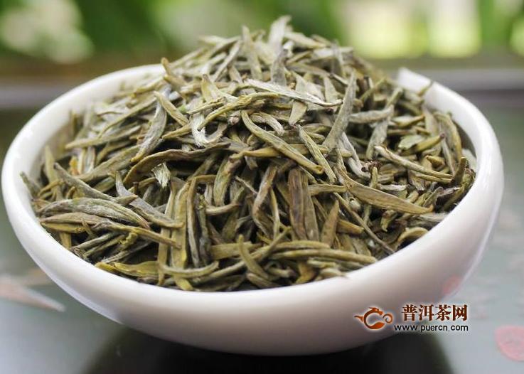 霍山黄大茶多少钱
