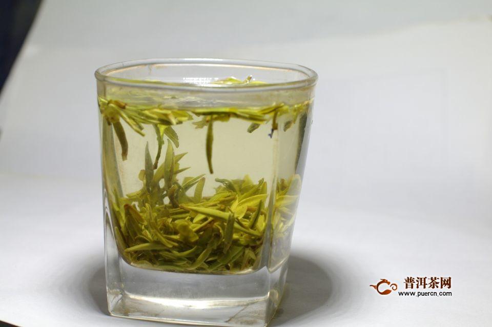 霍山黄芽茶叶产地在哪里