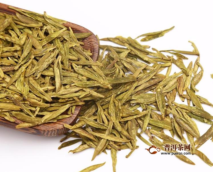 霍山黄芽茶是什么茶叶类型