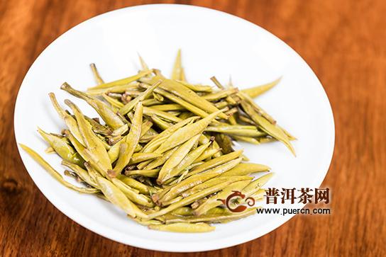 霍山黄芽属于什么茶叶类型