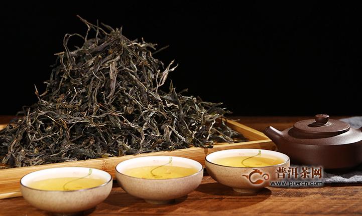 六堡茶属于什么茶有什么功效